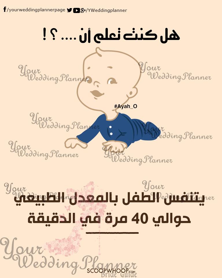 هل كنت تعلم ؟عن الأطفال ^•^ bntpal_1461165394_28