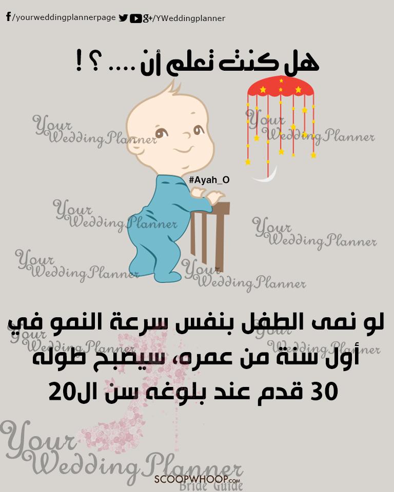 هل كنت تعلم ؟عن الأطفال ^•^ bntpal_1461165394_95