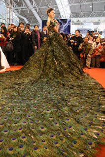 فستان زفاف 2009 ريشة طاووس bntpal_1491567948_36