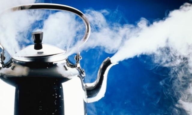 غلي الماء مرتين لإعداد الشاي والقهوة يودي بحياتكم!