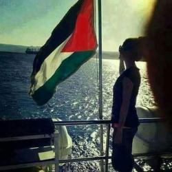 الصورة الرمزية أميرة فلسطين